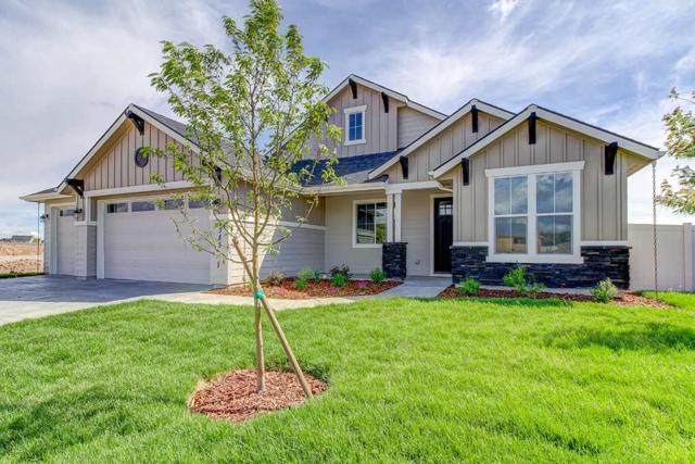 1385 W Coastal Dr., Meridian, ID 83642 (MLS #98732963) :: Jon Gosche Real Estate, LLC