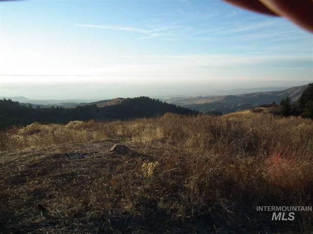 TBD E Shaw Mountain, Boise, ID 83712 (MLS #98732991) :: Full Sail Real Estate