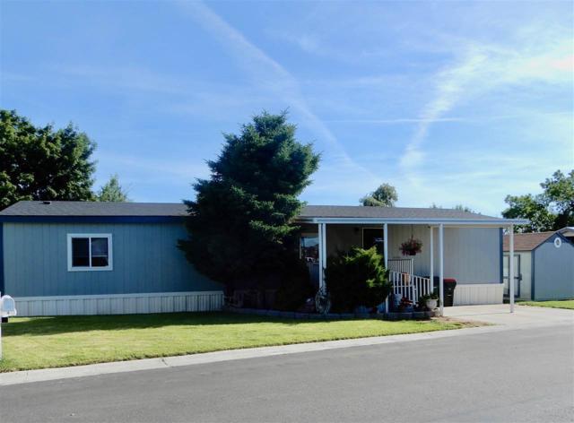 700 E Fairview #4, Meridian, ID 83642 (MLS #98733009) :: Alves Family Realty