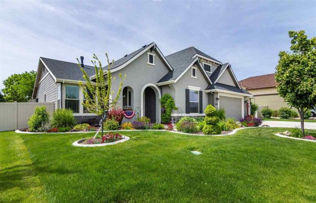 12633 S Carriage Hill, Nampa, ID 83686 (MLS #98733060) :: Jon Gosche Real Estate, LLC