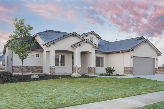 5271 S Bleachfield Ave, Meridian, ID 83642 (MLS #98733123) :: Jon Gosche Real Estate, LLC
