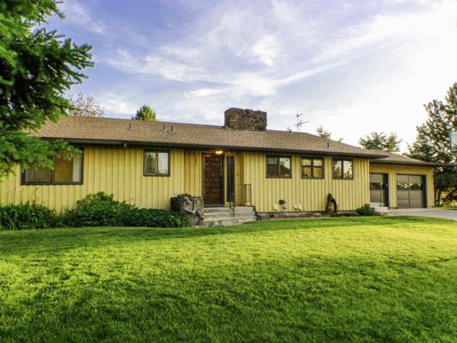 203 Mahard Dr., Twin Falls, ID 83301 (MLS #98733145) :: Boise River Realty