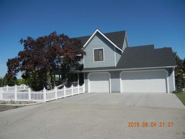 2116 Primrose Lane, Nampa, ID 83686 (MLS #98733162) :: New View Team