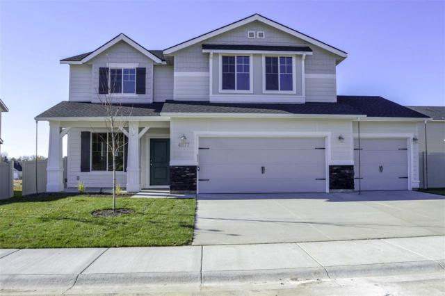 4175 S Leaning Tower Ave., Meridian, ID 83642 (MLS #98733171) :: Legacy Real Estate Co.