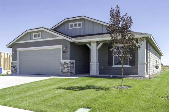 4390 E Stone Falls Dr., Nampa, ID 83686 (MLS #98733195) :: Jon Gosche Real Estate, LLC