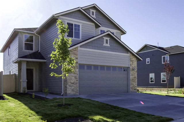 4618 W Silver River St, Meridian, ID 83646 (MLS #98733207) :: Team One Group Real Estate