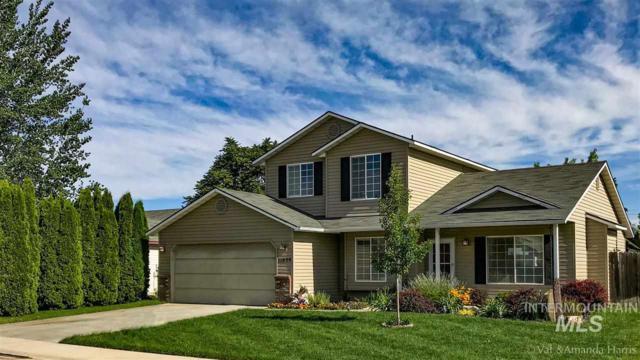 11808 Roanoke Dr., Caldwell, ID 83605 (MLS #98733230) :: Jon Gosche Real Estate, LLC