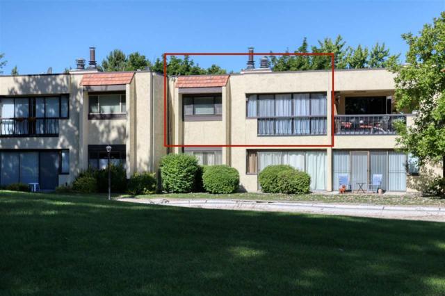1067 N Camelot Dr N-8, Boise, ID 83704 (MLS #98733277) :: Jon Gosche Real Estate, LLC