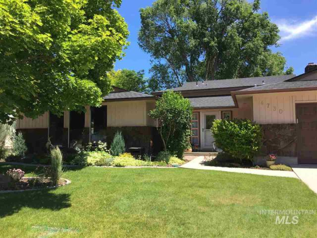 4730 S Chinook Ave, Boise, ID 83709 (MLS #98733373) :: Full Sail Real Estate