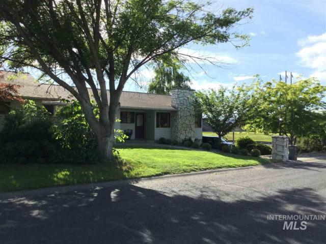 3835 Lakeview Dr., Lewiston, ID 83501 (MLS #98733450) :: Boise River Realty