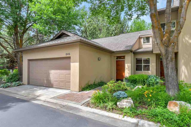 846 E Riverpark Ln., Boise, ID 83706 (MLS #98733477) :: Epic Realty
