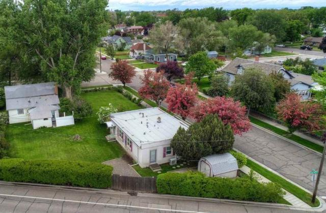540 E 6th N, Mountain Home, ID 83647 (MLS #98733500) :: Team One Group Real Estate