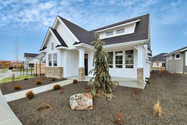 3580 W Hidden Springs Dr, Boise, ID 83714 (MLS #98733559) :: Boise River Realty