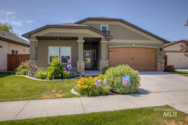 9881 W Wildbranch Dr., Star, ID 83669 (MLS #98733567) :: Boise River Realty
