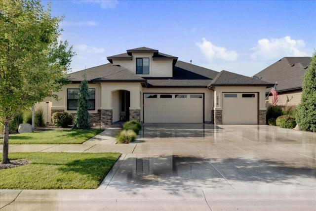 3318 W Bolton Ct., Eagle, ID 83616 (MLS #98733596) :: Alves Family Realty