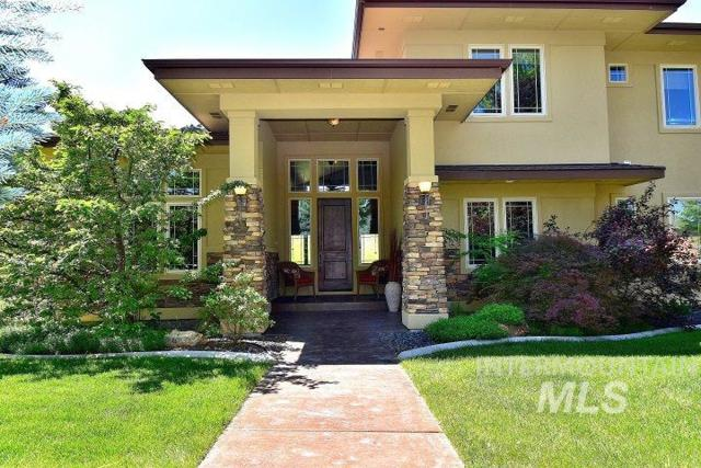 12474 N 10th Ave, Boise, ID 83714 (MLS #98733628) :: Full Sail Real Estate