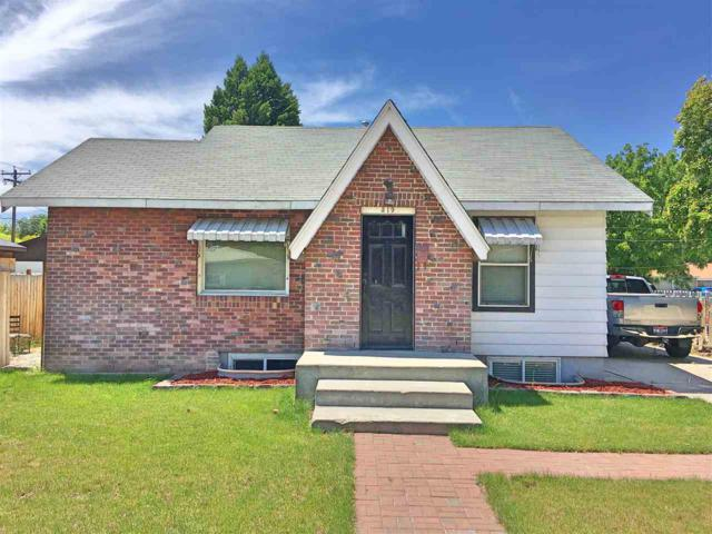 319 S Holly Street, Nampa, ID 83686 (MLS #98733631) :: Alves Family Realty