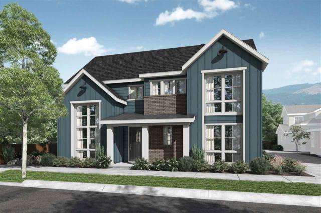 2956 S Old Hickory Way, Boise, ID 83716 (MLS #98733634) :: Jon Gosche Real Estate, LLC