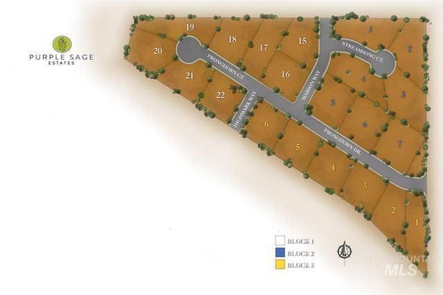 TBD Pronghorn Crt, Caldwell, ID 83607 (MLS #98733655) :: Jon Gosche Real Estate, LLC