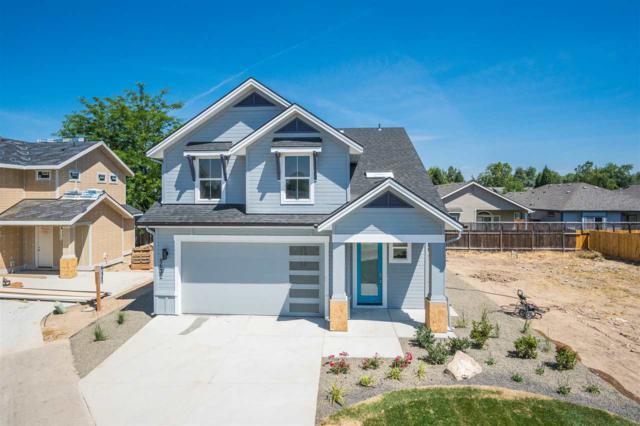 9632 W. De Witt St., Boise, ID 83704 (MLS #98733672) :: Boise River Realty