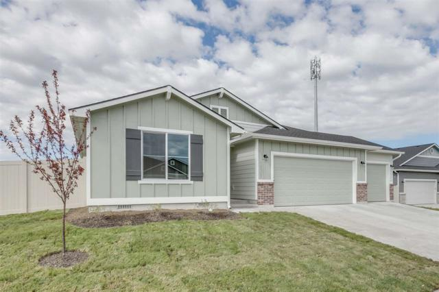 2591 N Tumbler Pl, Kuna, ID 83634 (MLS #98733710) :: Full Sail Real Estate