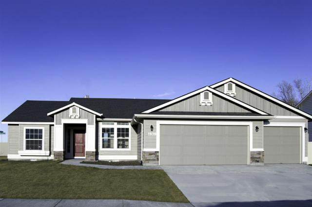 2615 N Tumbler Pl., Kuna, ID 83634 (MLS #98733712) :: Full Sail Real Estate