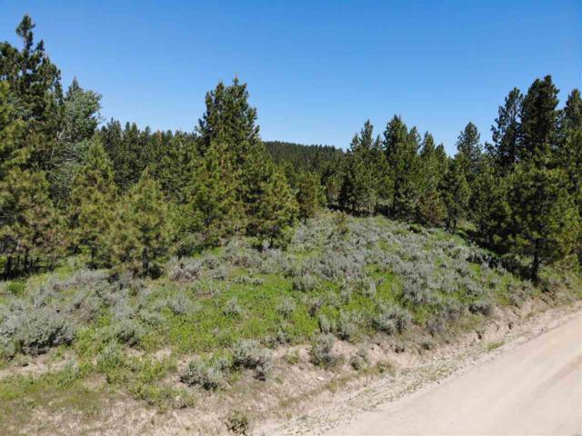 Lot 6 Payette River Ranchettes, Horseshoe Bend, ID 83602 (MLS #98733714) :: Beasley Realty