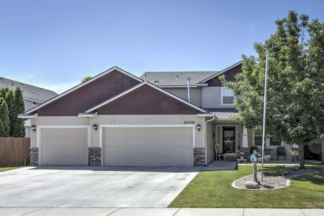 2009 W Rosten Ave, Nampa, ID 83686 (MLS #98733767) :: Epic Realty