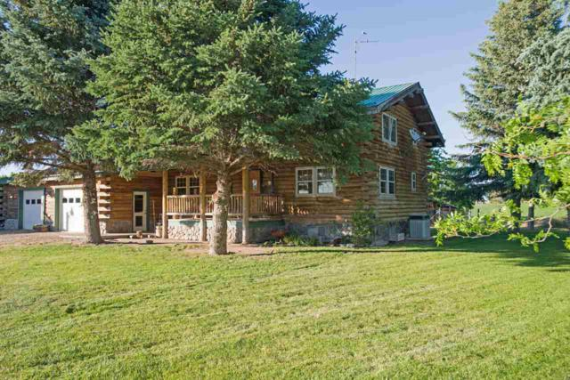 1650 E 1600 S, Gooding, ID 83330 (MLS #98733781) :: Boise River Realty