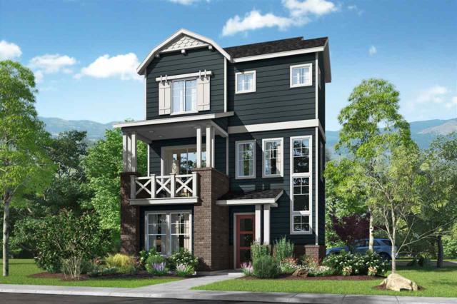 4154 E Wolf Tree Street, Boise, ID 83716 (MLS #98733813) :: Jon Gosche Real Estate, LLC
