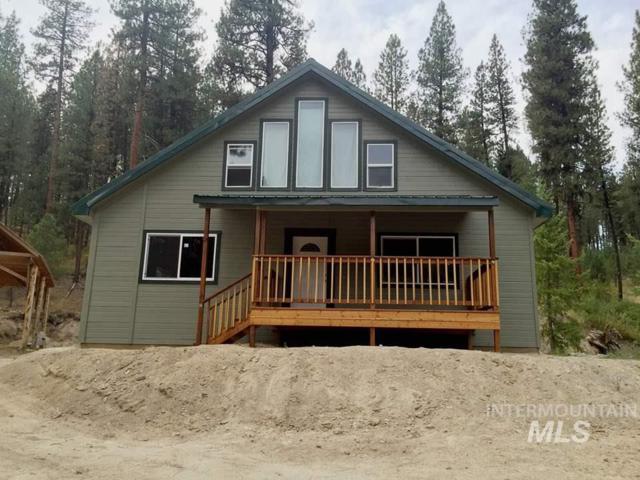 6 Glen Forest Ln, Idaho City, ID 83631 (MLS #98733821) :: Jon Gosche Real Estate, LLC