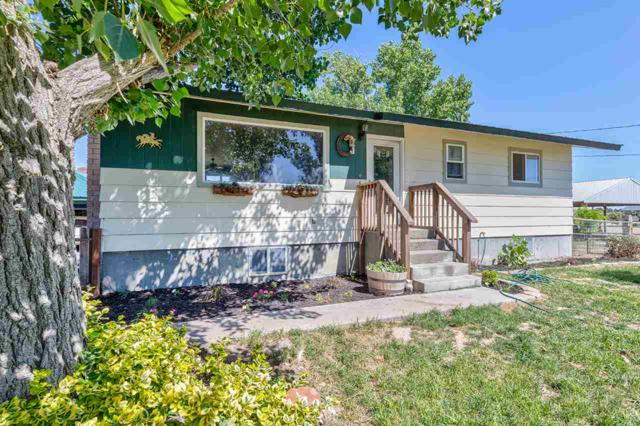 416 Clabby Road, Weiser, ID 83672 (MLS #98733839) :: Full Sail Real Estate