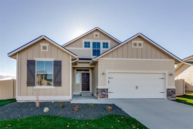4568 S Merrivale Pl, Meridian, ID 83642 (MLS #98733846) :: Boise River Realty