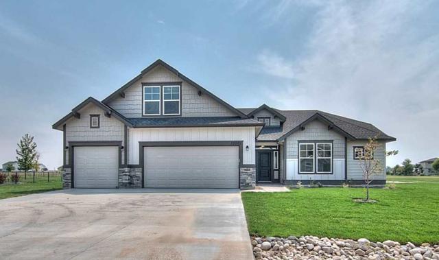 4592 S Merrivale Pl, Meridian, ID 83642 (MLS #98733855) :: Boise River Realty