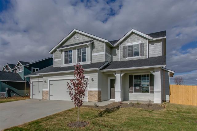 5343 N Maplestone Ave, Meridian, ID 83646 (MLS #98733860) :: Boise River Realty
