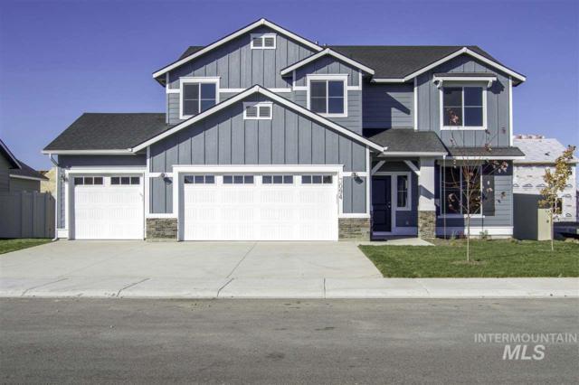 5363 N Maplestone Ave, Meridian, ID 83646 (MLS #98733865) :: Full Sail Real Estate