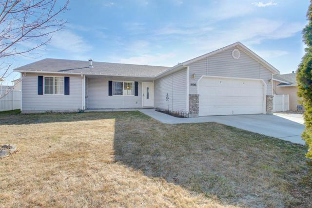 1006 NW 24TH ST, Fruitland, ID 83619 (MLS #98733916) :: Jon Gosche Real Estate, LLC
