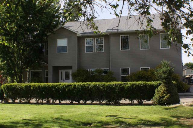 1440 W Rush Rd, Eagle, ID 83616 (MLS #98733919) :: Jon Gosche Real Estate, LLC