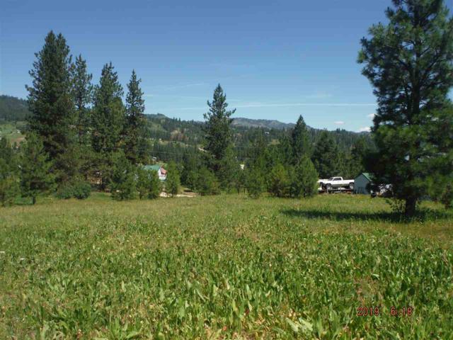 Lot 8 Clear Creek Estates # 1 Blk 2, Boise, ID 83716 (MLS #98734021) :: Boise River Realty