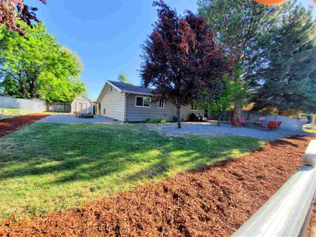 820 Meadows Dr, Twin Falls, ID 83301 (MLS #98734087) :: Jon Gosche Real Estate, LLC