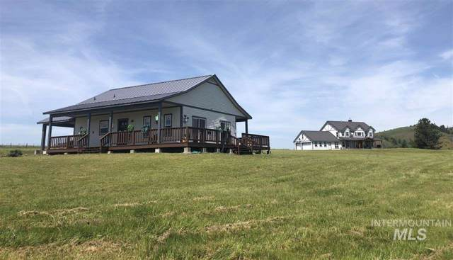 192 and 194 Golden Acers Dr, Grangeville, ID 83530 (MLS #98734114) :: Beasley Realty