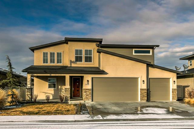 3466 W. Lesina St., Meridian, ID 83646 (MLS #98734119) :: Boise River Realty