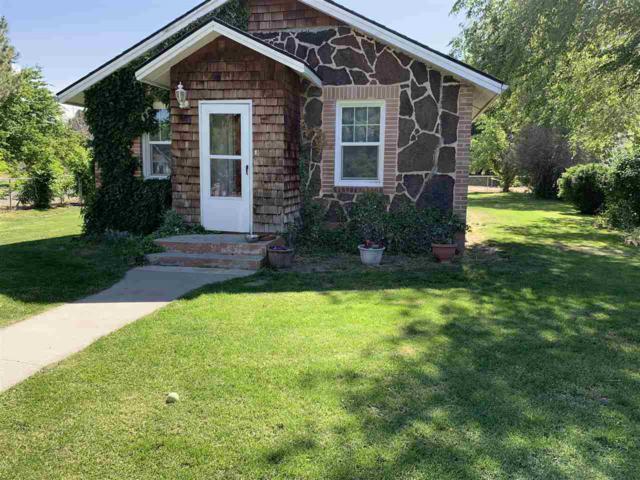 202 Michigan Street, Gooding, ID 83330 (MLS #98734121) :: Boise River Realty