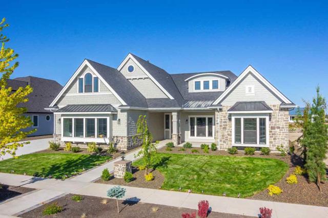 1117 N Demarini, Eagle, ID 83616 (MLS #98734127) :: Full Sail Real Estate