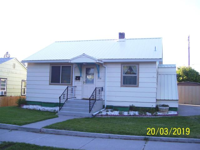 208 7th Ave E, Jerome, ID 83338 (MLS #98734255) :: Alves Family Realty