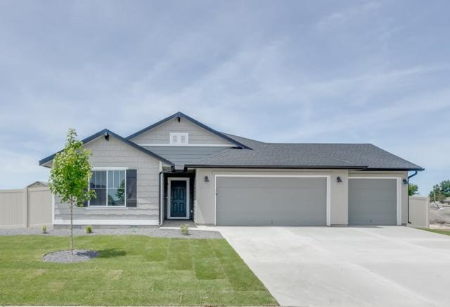 6003 S Chinook Way, Boise, ID 83709 (MLS #98734313) :: Alves Family Realty