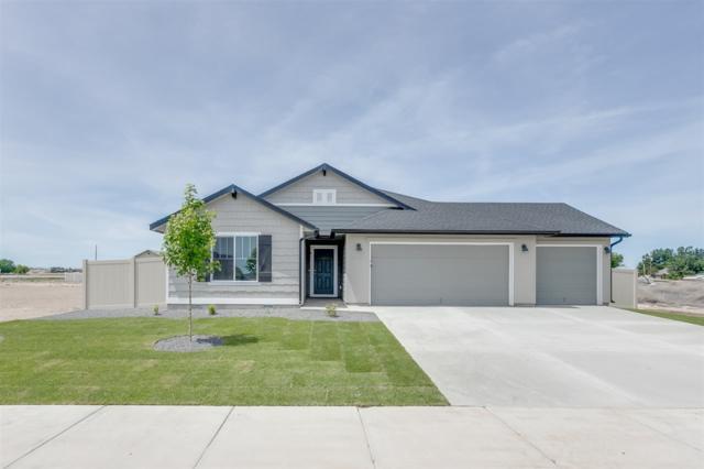 17535 N Bartee Way, Nampa, ID 83687 (MLS #98734348) :: Boise River Realty