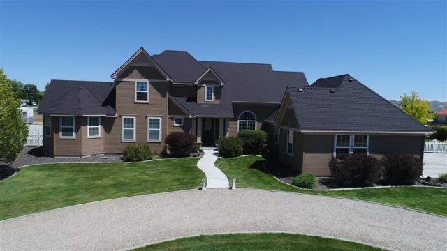 1641 Shire Lane, Emmett, ID 83617 (MLS #98734414) :: Full Sail Real Estate