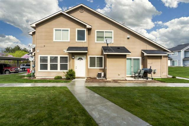 16921 N Pamelas Loop, Nampa, ID 83651 (MLS #98734491) :: Jon Gosche Real Estate, LLC