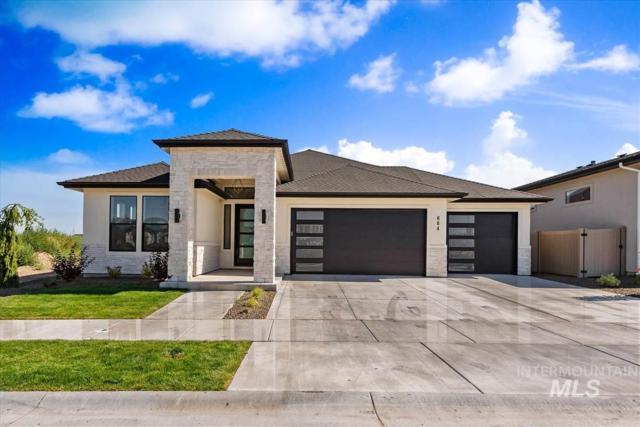 3717 W Balducci St., Meridian, ID 83646 (MLS #98734493) :: Boise River Realty